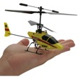 e-Flite mCX in your hand